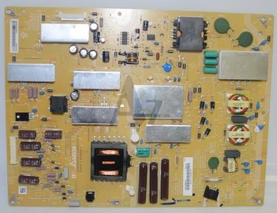 Sharp RUNTKB131WJQZ (DPS-206EP) Power Supply / LED Board