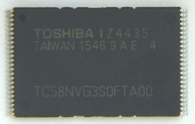 TOSHIBA 55L6200U EEPROM